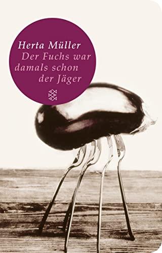 9783596511549: Der Fuchs War Damals Schon Der Jager