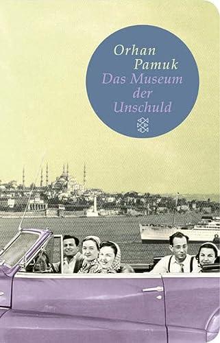 9783596511785: Das Museum Der Unschuld (German Edition)