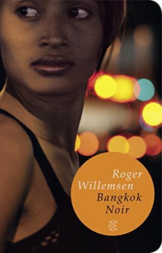 9783596511792: Bangkok Noir