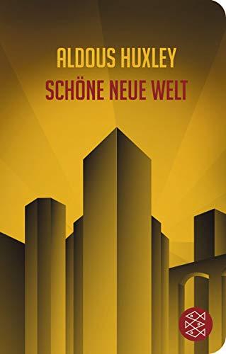 9783596512287: Schöne neue Welt: Ein Roman der Zukunft