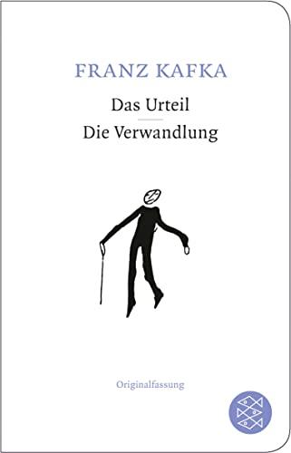 Das Urteil / Die Verwandlung (3596512298) by [???]