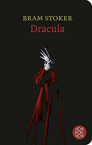 9783596512324: Dracula