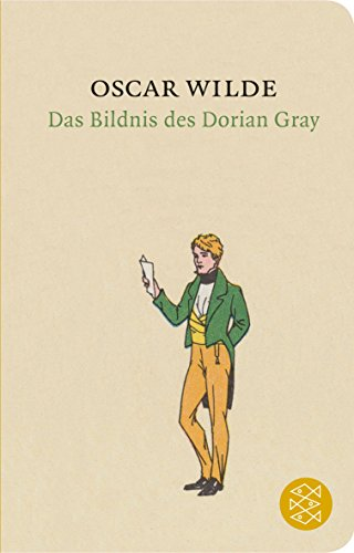 9783596512348: Das Bildnis des Dorian Gray: Roman