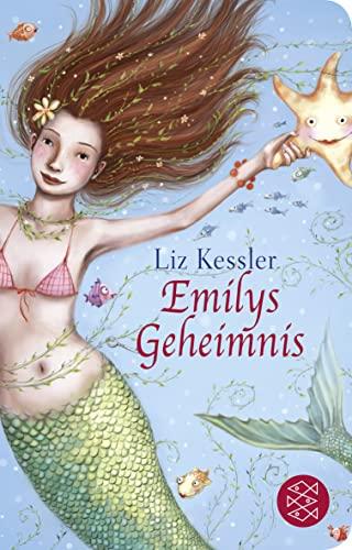 9783596512539: Emilys Geheimnis