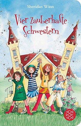 9783596512546: Vier zauberhafte Schwestern