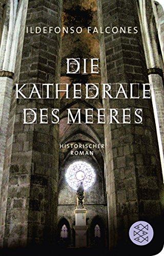 9783596512614: Die Kathedrale des Meeres