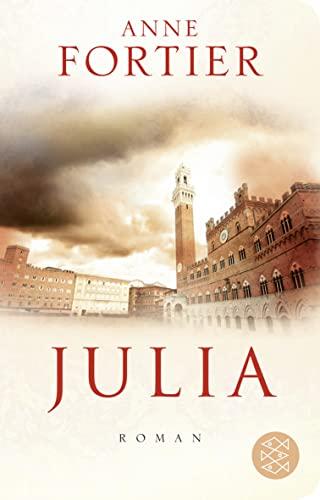 9783596512638: Julia