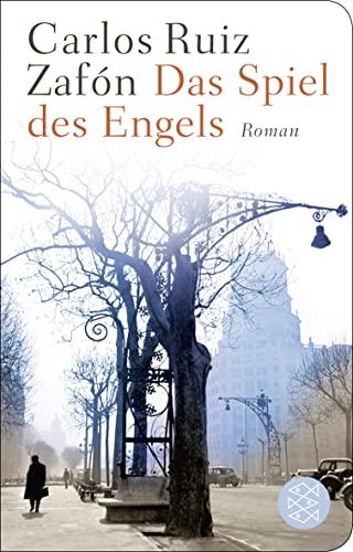 9783596512645: Das Spiel des Engels: Roman