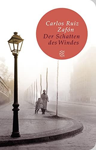 9783596512980: Der Schatten des Windes: Roman (Fischer TaschenBibliothek)