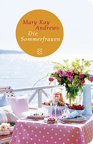 9783596513192: Die Sommerfrauen
