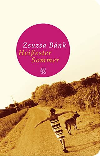 9783596520381: Heißester Sommer: Erzählungen (Fischer Taschenbibliothek)