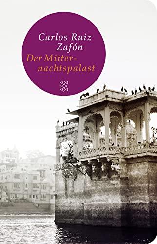 9783596520626: Der Mitternachtspalast: Roman (Fischer TaschenBibliothek)