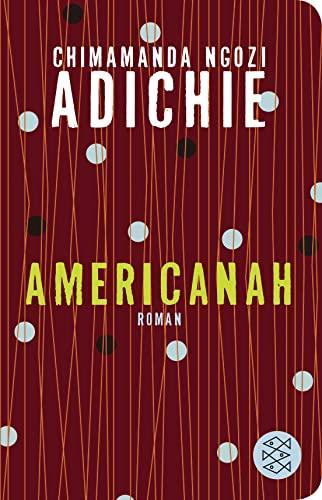 9783596521067: Americanah: Roman (Fischer TaschenBibliothek)