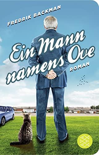 9783596521111: Ein Mann namens Ove: Roman (Fischer TaschenBibliothek)