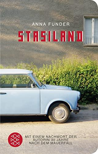 9783596522705: Stasiland