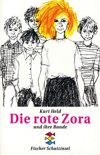 Die Rote Zora Und Ihre Bande: Kurt Held