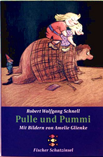 9783596800759: Pulle Und Pummi (Fiction, Poetry & Drama)