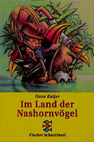 9783596801206: In Land Der Nashornvoegel (German Edition)