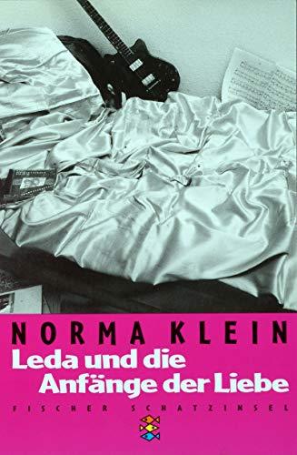 Leda Und Die Anfange Der Liebe (Fiction,: KLEIN