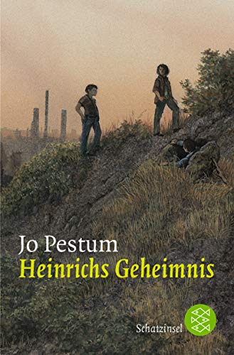 9783596801671: Heinrichs Geheimnis. ( Ab 11 J.).