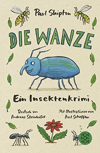 Die Wanze: Ein Insektenkrimi: 1