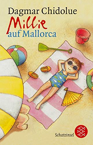 9783596802975: Millie Auf Mallorca (German Edition)