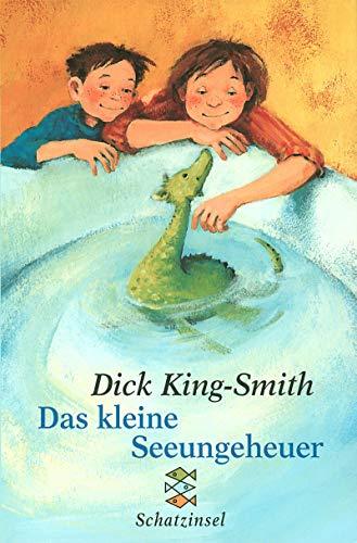 Das kleine Seeungeheuer. ( Ab 8 J.). (3596802997) by David. Parkins; Dick King-Smith