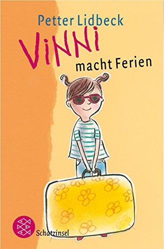 9783596804917: Vinni Macht Ferien (German Edition)