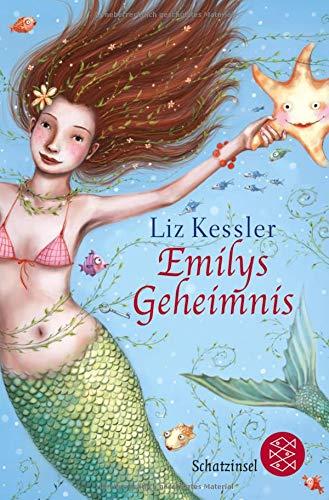9783596805204: Emilys Geheimnis