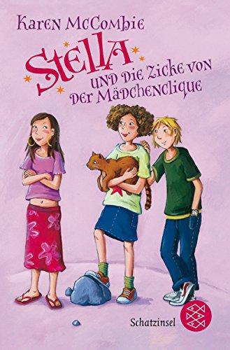 9783596805945: Stella und die Zicke von der Mädchenclique