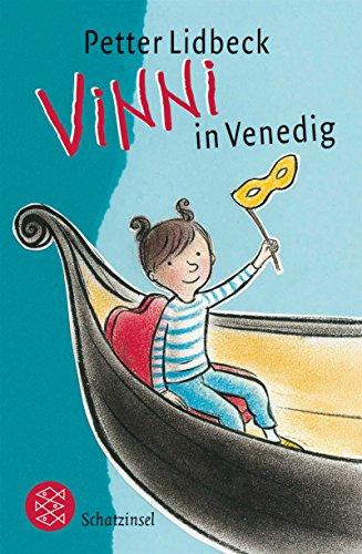 Vinni in Venedig