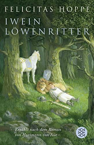 9783596807406: Iwein Löwenritter