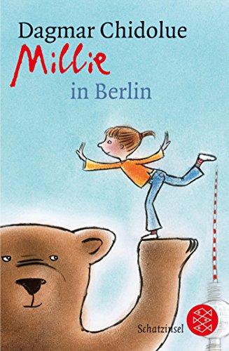 9783596807475: Millie in Berlin