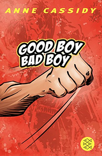 Good Boy - Bad Boy (3596807883) by Anne Cassidy