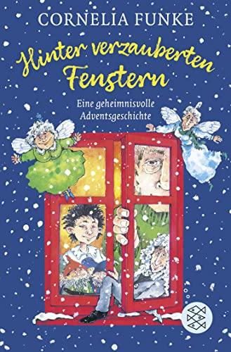 9783596809271: Hinter Verzauberten Fenstern (German Edition)