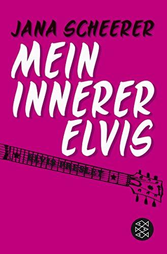 9783596810840: Mein innerer Elvis