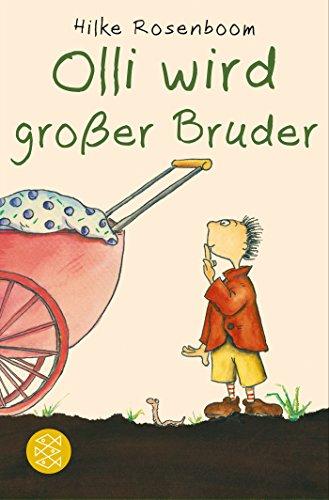 9783596811090: Oli Wird Grosser Bruder (German Edition)