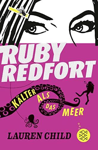 9783596811731: Ruby Redfort 02 - Kälter als das Meer