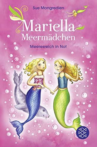 9783596811830: Mariella Meermädchen 02 - Meeresreich in Not