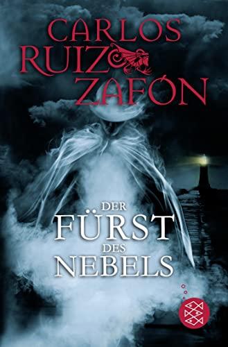 9783596812721: Der Fürst des Nebels