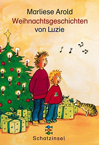 9783596850815: Weihnachtsgeschichten von Luzie