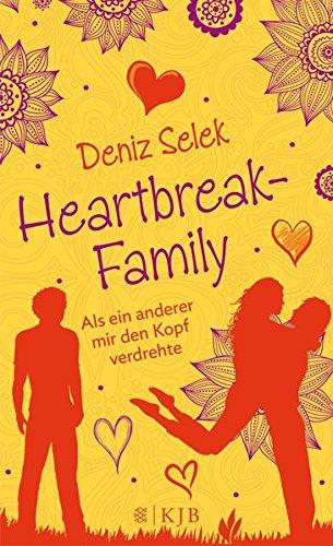 Heartbreak-Family - als ein anderer mir den Kopf verdrehte. - Selek, Deniz