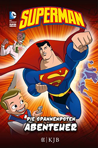 9783596855599: Superman: Die spannendsten Abenteuer