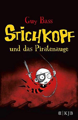 9783596855667: Stichkopf und das Piratenauge