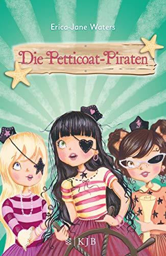 9783596856329: Die Petticoat-Piraten