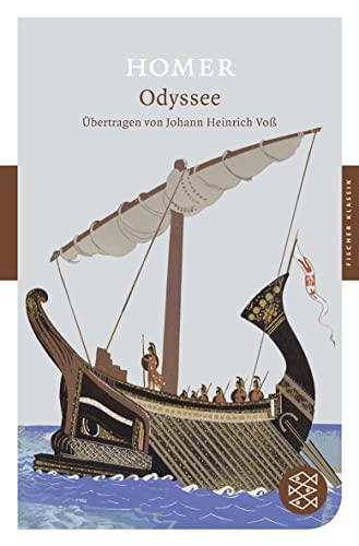 Odyssee: Homer