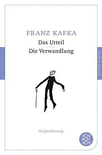 9783596900206: Das Urteil/Die Verwandlung