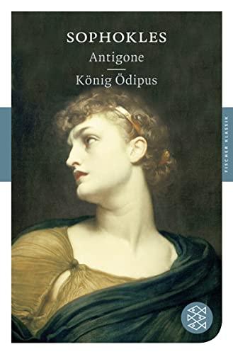 9783596900350: Antigone / König Ödipus