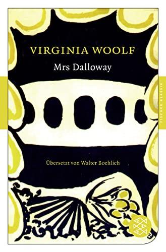 9783596900381: Mrs Dalloway