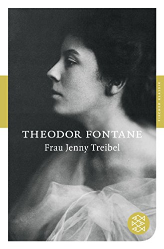 9783596900442: Frau Jenny Treibel